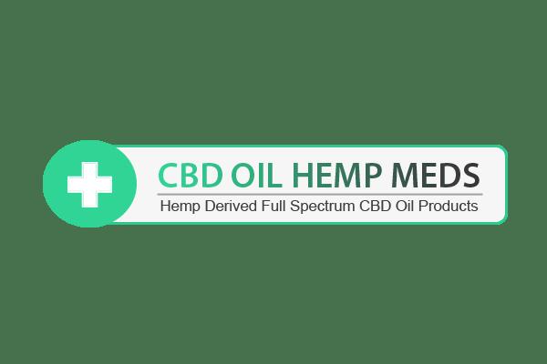 CBD Oil Hemp Meds