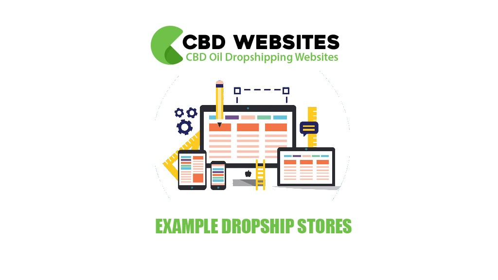 EXAMPLE DROPSHIP STORES FEATURED